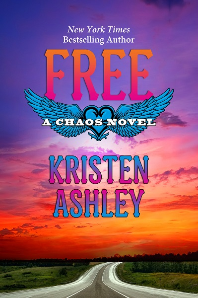 Chaos - Tome 6 : Free de Kristen Ashley Free10