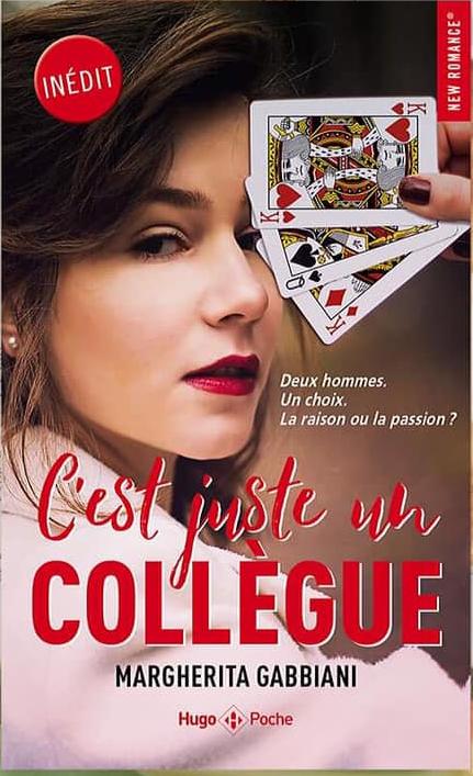 Les parutions en romance - Juillet  2021 Gabbia10