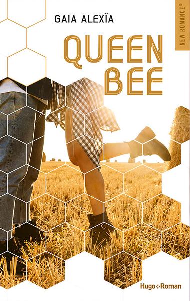 Queen Bee de Alexia Gaïa Gazca10
