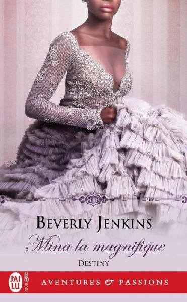 Les parutions en romance - Septembre 2020 Jenkin10
