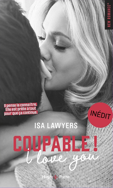 Coupable ! I love you de Isa Lawyers Lawyer10