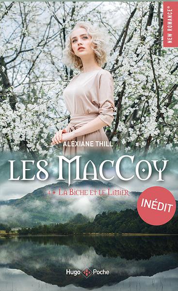 Les parutions en romance - Septembre 2021 Maccoy10
