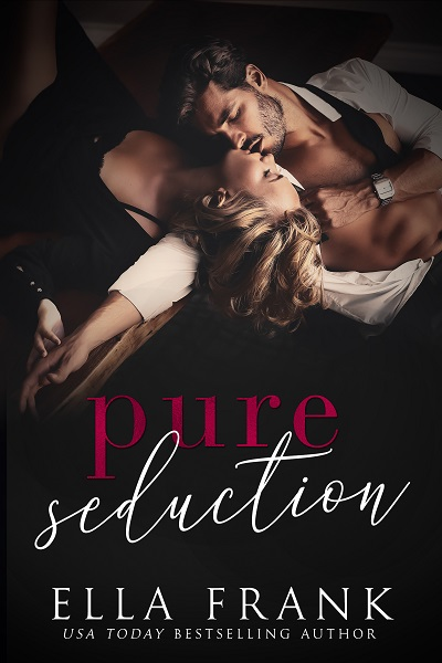 Chamberlin brothers - Tome 1 : Pure seduction de Ella Frank Purese10