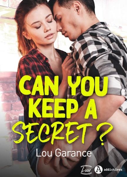 Can You Keep A Secret ? de Lou Garance  Secret10