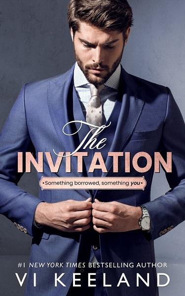 The invitation de Vi Keeland Unname12