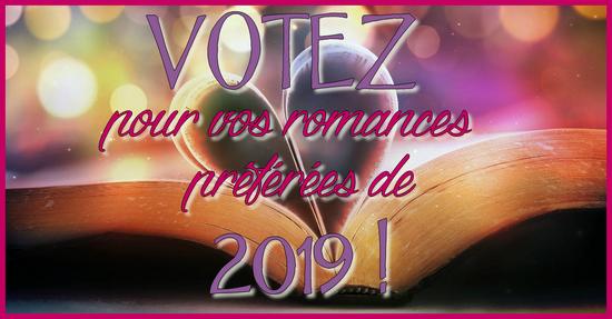 Vos romans préférées en 2019 - Romance historique Votes_10