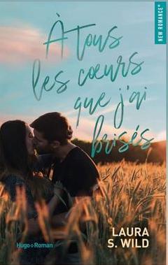 Les parutions en romance - Juillet  2021 Wild10