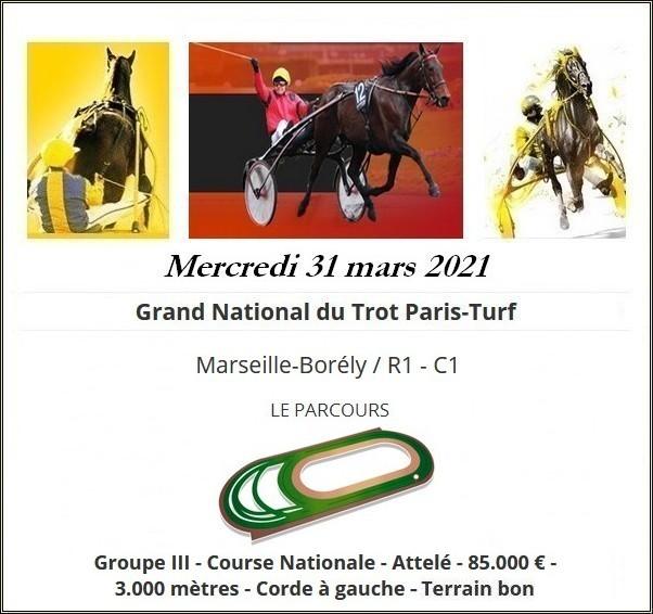 2ème Étape : Marseille Borély A02_an11