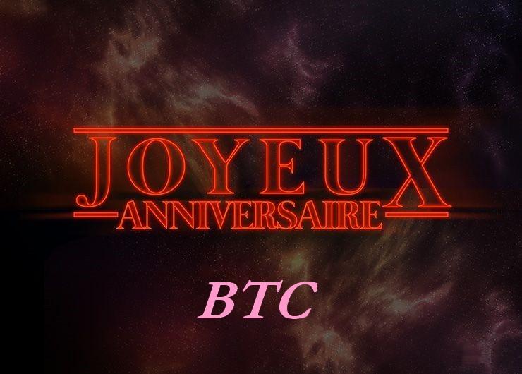 JOYEUX ANNIVERSAIRE BTC Strang10