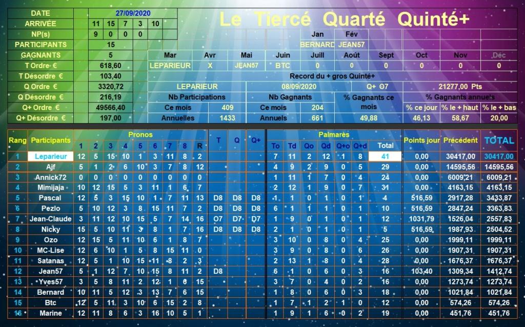 Résultats du Dimanche 27/09/2020 Tqq_d634