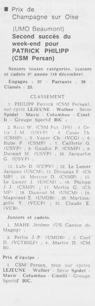 CSM.Persan.BIC. Toute une époque de juin 1974 à......... - Page 16 00354