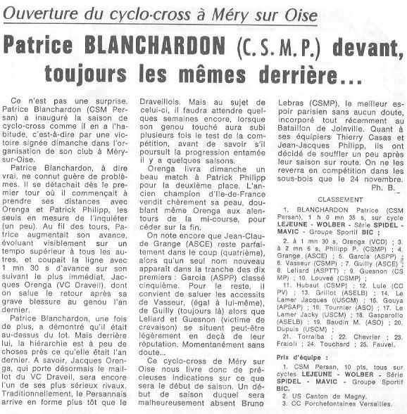 CSM.Persan.BIC. Toute une époque de juin 1974 à......... - Page 13 0110