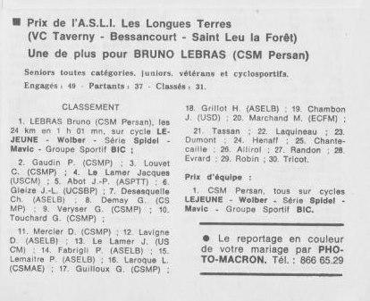 CSM.Persan.BIC. Toute une époque de juin 1974 à......... - Page 14 02521