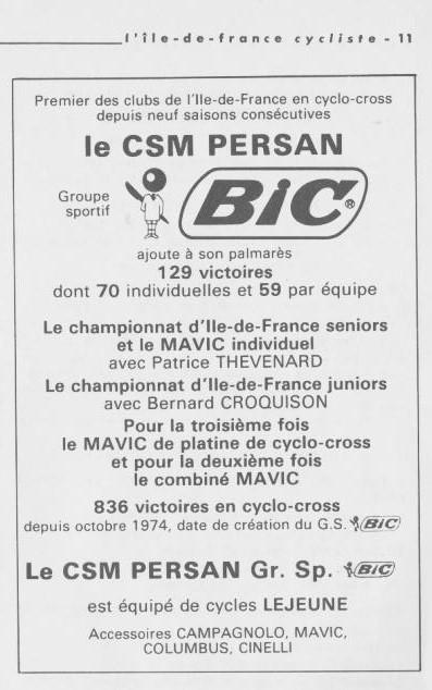 CSM.Persan.BIC. Toute une époque de juin 1974 à......... - Page 16 03125