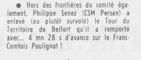 CSM.Persan.BIC. Toute une époque de juin 1974 à......... - Page 14 03315