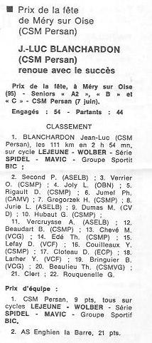 CSM.Persan.BIC. Toute une époque de juin 1974 à......... - Page 13 03410