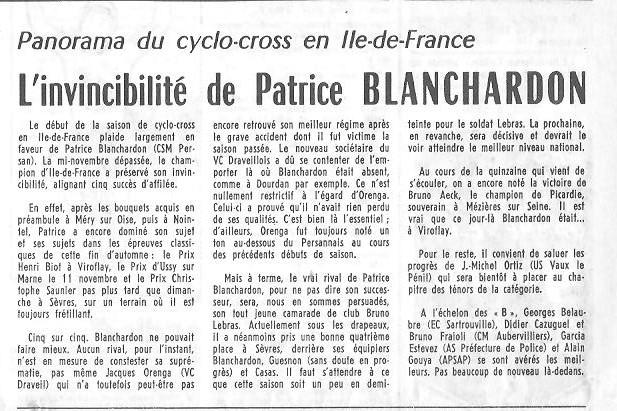 CSM.Persan.BIC. Toute une époque de juin 1974 à......... - Page 13 0411