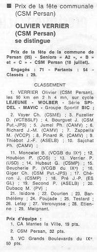 CSM.Persan.BIC. Toute une époque de juin 1974 à......... - Page 13 04111