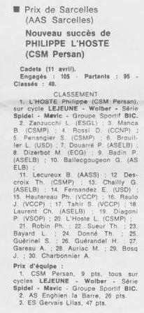 CSM.Persan.BIC. Toute une époque de juin 1974 à......... - Page 14 04112