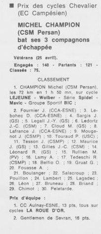 CSM.Persan.BIC. Toute une époque de juin 1974 à......... - Page 14 04912
