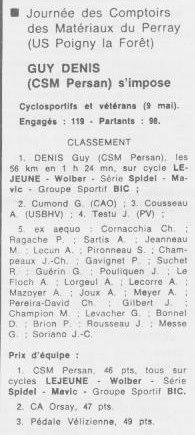 CSM.Persan.BIC. Toute une époque de juin 1974 à......... - Page 15 06011