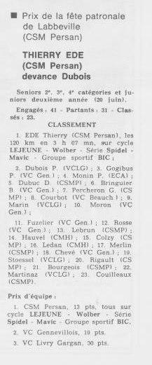 CSM.Persan.BIC. Toute une époque de juin 1974 à......... - Page 15 07010