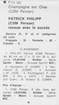 CSM.Persan.BIC. Toute une époque de juin 1974 à......... - Page 15 07510