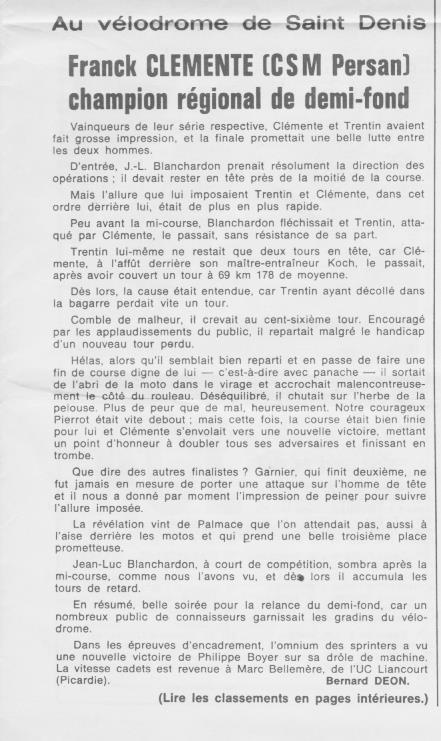 CSM.Persan.BIC. Toute une époque de juin 1974 à......... - Page 15 07810
