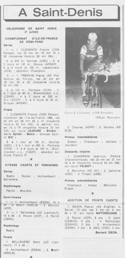 CSM.Persan.BIC. Toute une époque de juin 1974 à......... - Page 15 07910