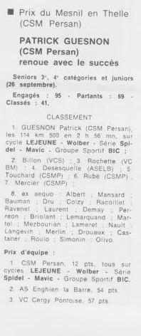 CSM.Persan.BIC. Toute une époque de juin 1974 à......... - Page 15 09011