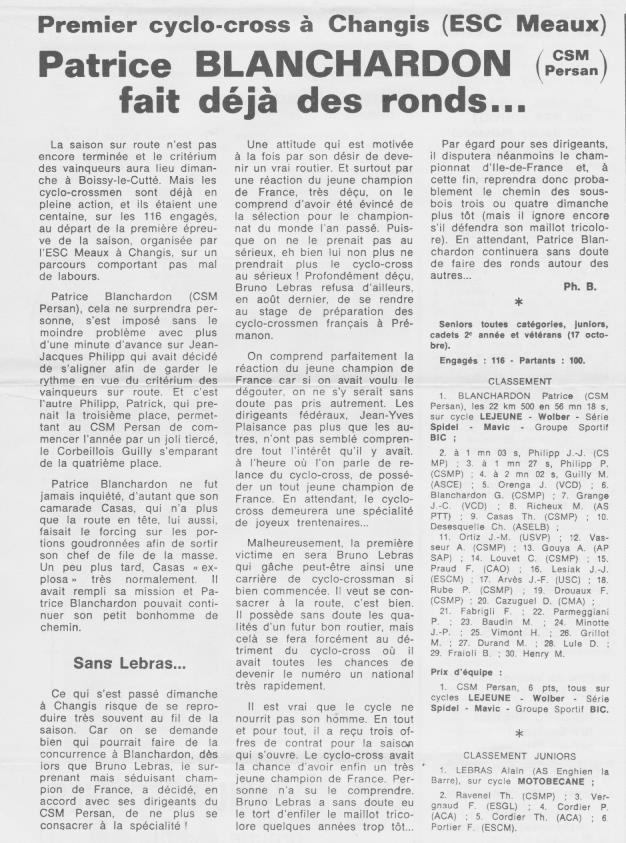 CSM.Persan.BIC. Toute une époque de juin 1974 à......... - Page 15 09110