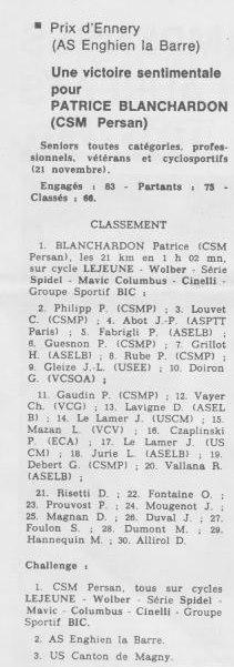 CSM.Persan.BIC. Toute une époque de juin 1974 à......... - Page 16 10510