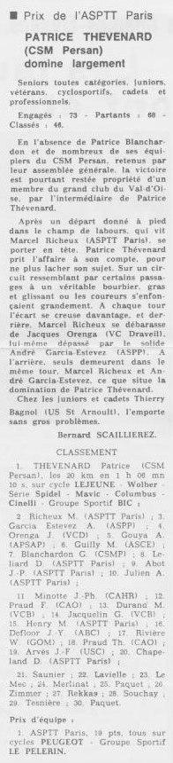 CSM.Persan.BIC. Toute une époque de juin 1974 à......... - Page 16 10710