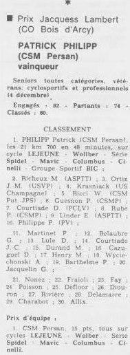 CSM.Persan.BIC. Toute une époque de juin 1974 à......... - Page 16 11010