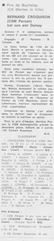 CSM.Persan.BIC. Toute une époque de juin 1974 à......... - Page 18 11610