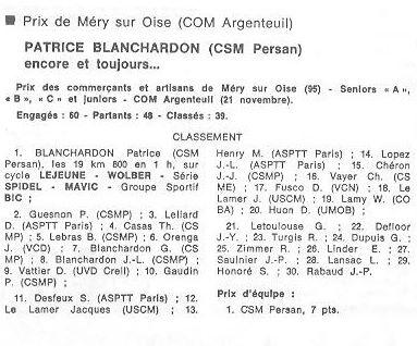 CSM.Persan.BIC. Toute une époque de juin 1974 à......... - Page 13 1410