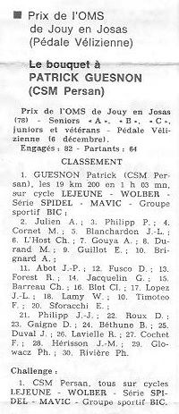 CSM.Persan.BIC. Toute une époque de juin 1974 à......... - Page 13 1910