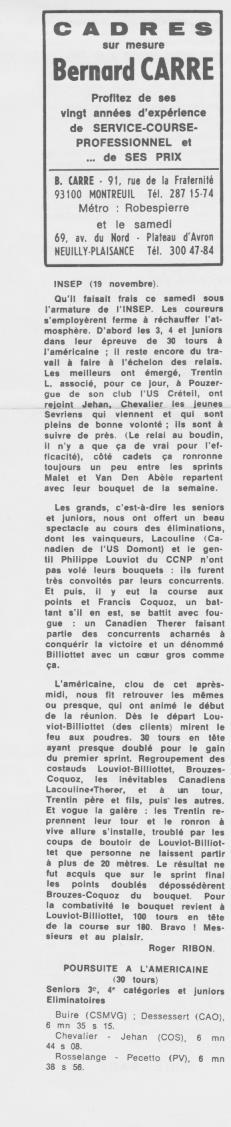 Coureurs et Clubs de septembre 1983 à .......... - Page 6 33_01410