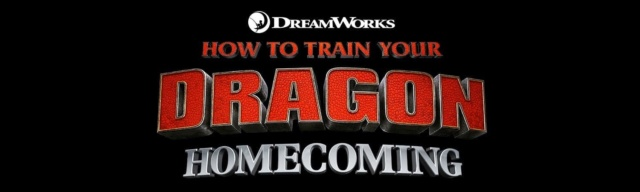 How To Train Your Dragon: Homecoming [Avec spoilers] (2019) DreamWorks  84df4c10