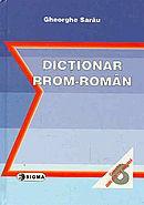 Gheorghe Sarau dictionar rrom-român / român-rrom Rrom_r10