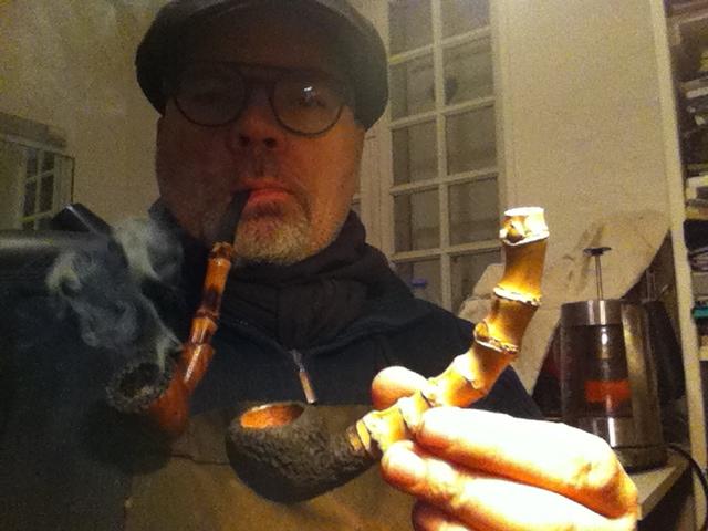 Lundi 13 janvier, une c'Yvette aux tabacs variés !  20_01_14
