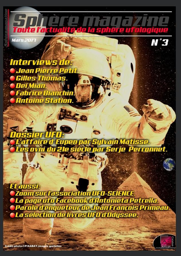 SPHERES Magazine - no1 : les fumeurs de pipes - Page 6 Humour13