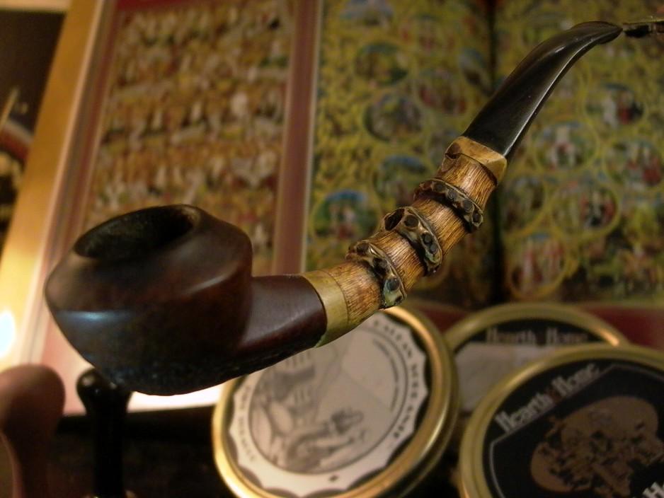 Le 23 mai – A la Saint Didier, cache ton tabac et ta bouffarde, c'est l'heure du brigadier ! Jr_pip55