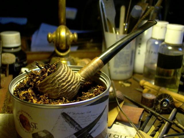 Six sept'ambre fait ton tuyau, quel bois fait ton fourneau ?  L1020177