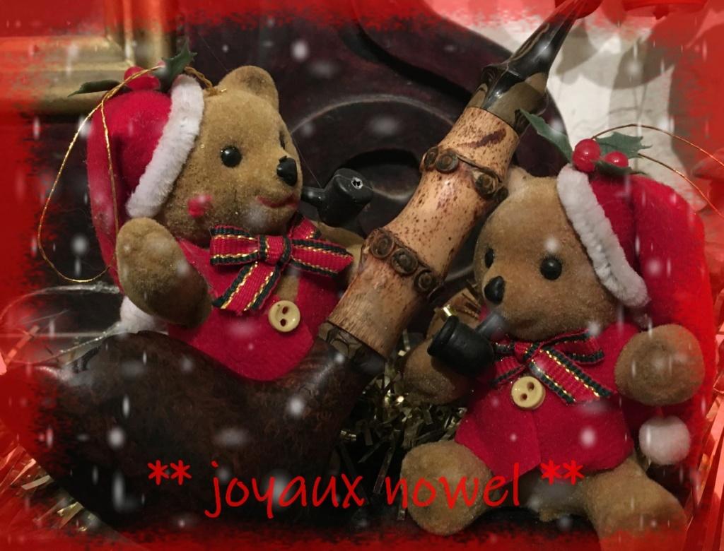 Le 25 décembre – Joyeux Noël !  Noel_011