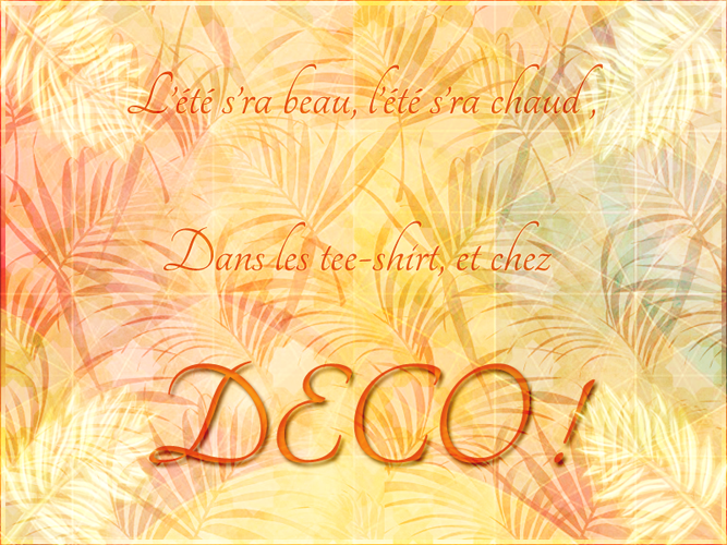 D.E.C.O. de De Gloria Regni
