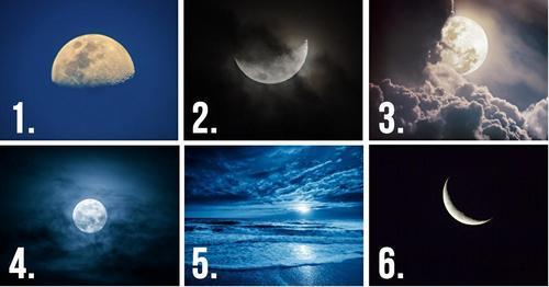 [TEST] Dis moi quelle est ta lune et je te dirais ta vraie personnalité  Lune10