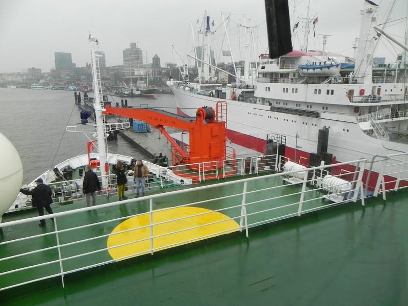 Meteor Forschungsschiff Open Ship 20.12.2018 Comp_d24