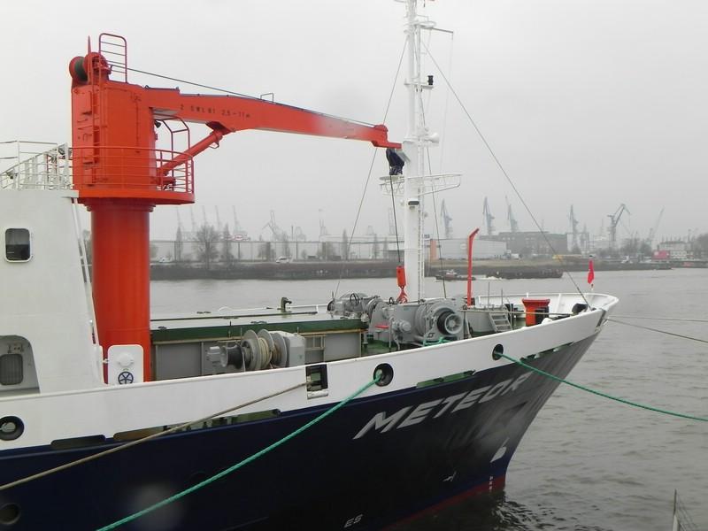 Meteor Forschungsschiff Open Ship 20.12.2018 Comp_d26