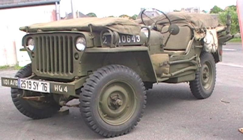 Veroma Jeep 1:8  Umbau Jeep10